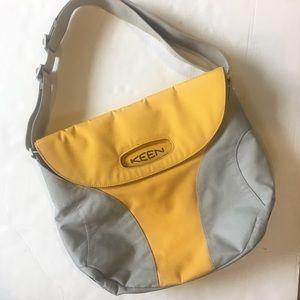 """Keen """"Irvington"""" Messenger Bag"""